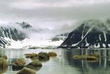 Spitsbergen juli1992