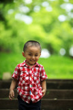 Minh Trí 2 years 8 months