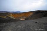 Ubehebe volcano