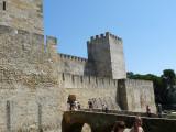 Saint George's Castle