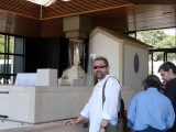 Fatima - Chapel of Apparitions