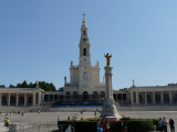 Quare of the Sanctuary of Our Lady of Fatima