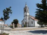 Parish Church of Aljustrel