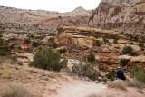 White Navajo Sandstone