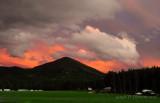 Rafter J Sunset
