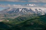 Mount St. Helens 2011