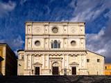 Basilica of San Bernandino (15th Century)