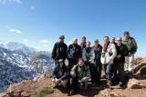 1rst group in Morocco 2011 taken in Okaimeden