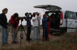 Observando aves es una buena herramienta de educacion ambiental