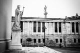 The Propylaea, University of Athens