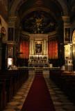 Athens, Roman Catholic Cathedral of St. Dionysus