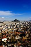 Lycabetus Hill