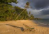 Sun 'n storm.Ko Mak