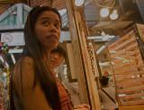 Weekend market, Bangkok