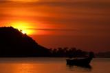 Another Ko mak sunset