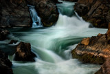 Liphi Falls. Don Det