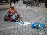 Musician, Kramgasse