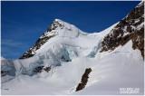 Jungfraujoch (4.158 m)