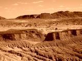 mars or arizona