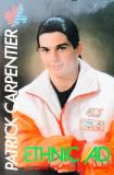 Premier carton de Patrick Carpentier pour sa première course à Trois-Rivière