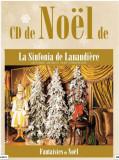 Couverture CD de Noël