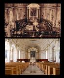 L'intérieur de l'église de L'Assomption