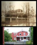 Maison coin Sainte-Anne et  Saint-Pierre