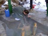Vladimere Baptism Jan 08