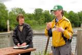 Fort Clatsop Training Hike 2011