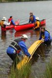 Fort Clatsop 2011 Canoe Training