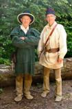 John and Randy