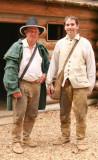 John and John