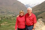 In the Sacred Valley