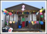 Party Hut!
