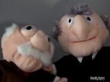 9 - Statler and Waldorf