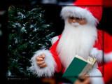 December 21st: Santa is Coming