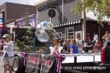 Miners Day Celebration, Park City Utah 2011