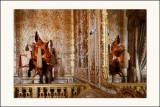 VersaillesDouble porte-perruques