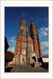 Cathédrale de Wrocław