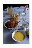 La pologne dans votre assiette(Table familiale)