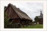 parc ethnographique de Dziekanowice