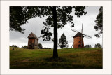 Moulins à Dziekanowice