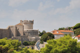 Dubrovnik. Minčeta Fort