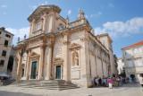 Dubrovnik. Cathedral