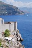 Dubrovnik. Ramparts (City Walls)