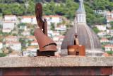 Dubrovnik. Details