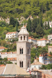 Dubrovnik. Dominican monastery