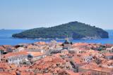 Dubrovnik. Panoramic View