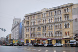 Kharkov. Center