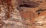 Montezuma's Castle, Montezuma's Castle National Monument, AZ